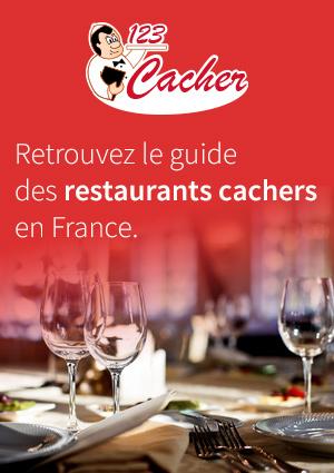 Retrouvez le guide des restaurants cachers en France