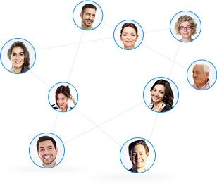 réseau de rencontres juives jojoe et Arantza datant