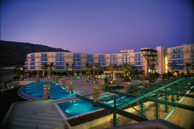 Le Reve Hotel And Spa Transat